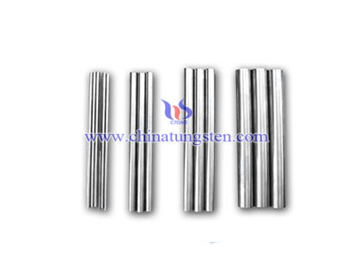 tungsten alloy electrode image
