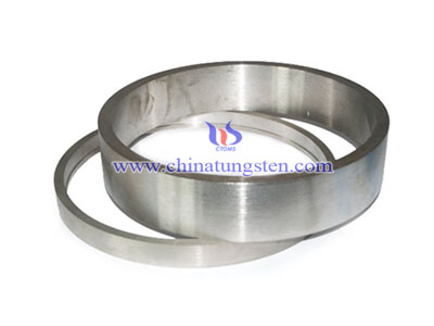 tungsten alloy ring image