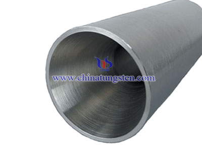 tungsten alloy tube image