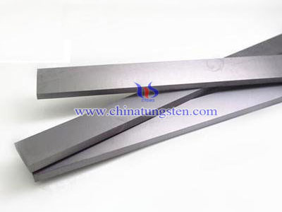 tungsten carbide bar image