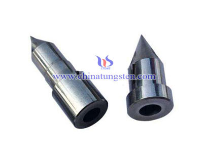 tungsten carbide nozzle image