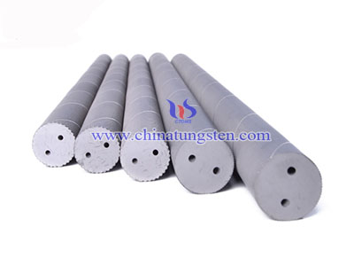 tungsten carbide rod image