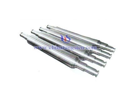 tungsten carbide roller image