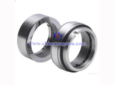 tungsten carbide seals image