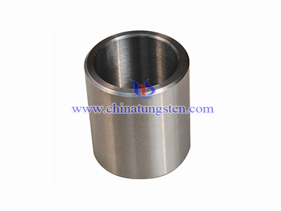 tungsten carbide bush image